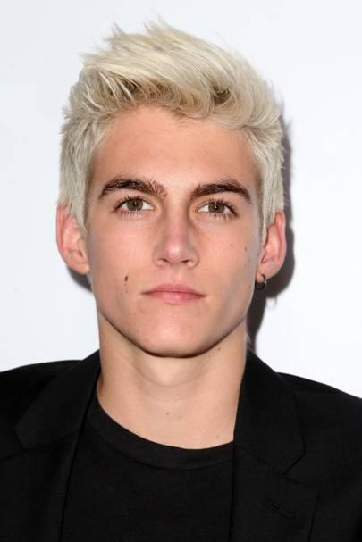 Presley Gerber, 17