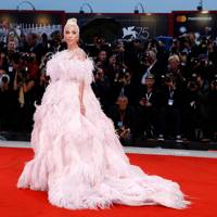 Going Gaga: The red carpet moment of the year