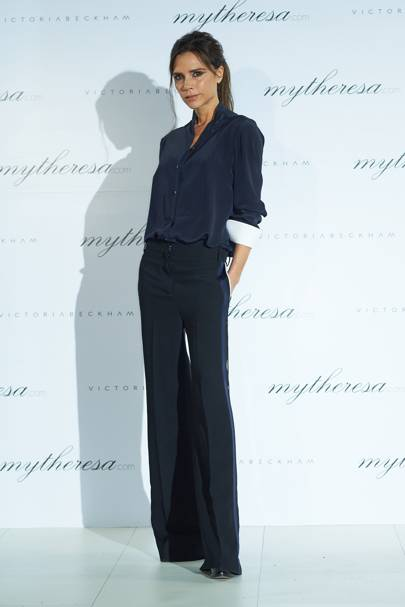 mytheresa.com x Victoria Beckham dinner, Seoul - March 21 2016