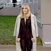 Burberry show - January 8 2014