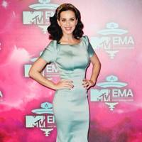 MTV Europe Music Awards, Amsterdam - November 10 2013