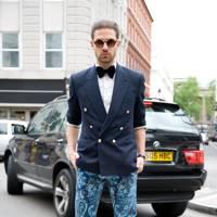Angelo Mitahos, fashion director
