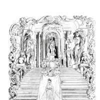 Princess Marina and the Duke of Kent