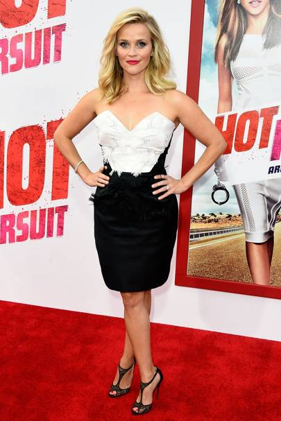 Hot Pursuit premiere, LA - April 30 2015