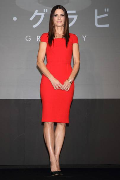 Gravity press conference, Tokyo – December 3 2013