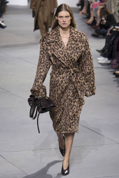 The Autumn/Winter 2017 Coats The Vogue Editors Want From