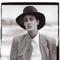 Karen Mulder - Vogue May 1991