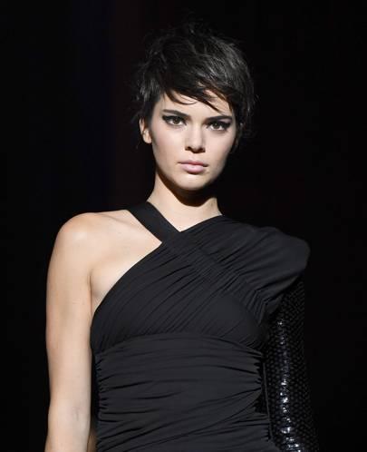 Kendall Jenner, 22
