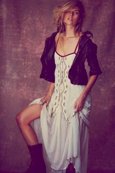 Gianna NR Sugar Plum Dreams LE Dress, £450