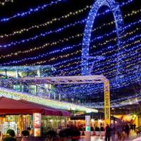 Southbank Centre Winter Festival