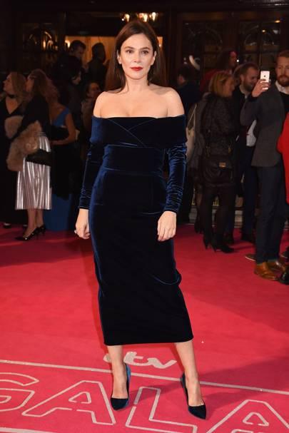 ITV gala, London - November 24 2016