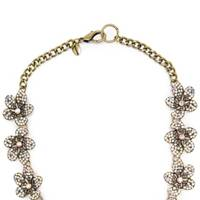 Vintage-inspired Jewels