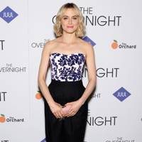 The Overnight premiere, New York - June 18 2015