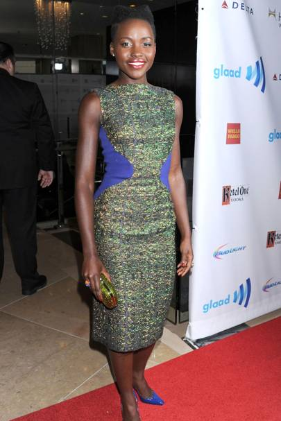 GLAAD Media Awards, LA – April 12 2014