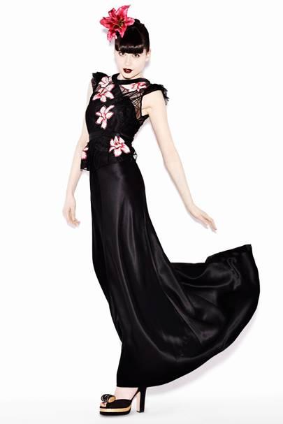Lily Allen Fashion Line Unveiled & Launch