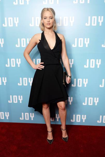 Joy Screening, London – December 17 2015