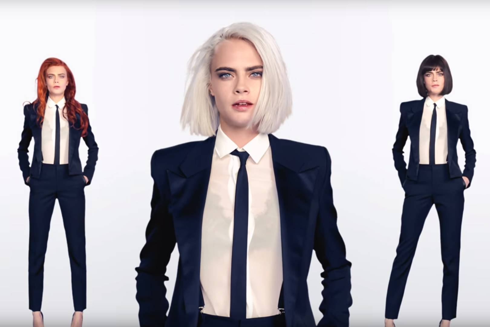 MORE: Cara Delevingne's First Song Is Really, Really Good