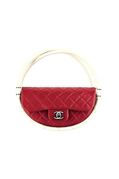Chanel's Sporting Accessories