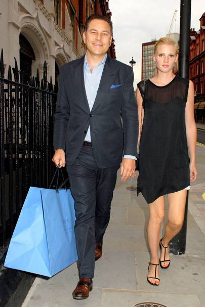 Chiltern Firehouse, London – July 27 2014