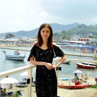 Ischia Global Film & Music Fest, Italy - July 15 2017