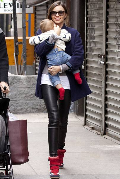 4bcdb3fb5c Isabel Marant - Shoes, Sneakers, Wedge Boots And Key pieces ...