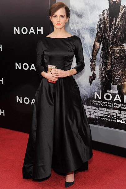 Noah premiere, New York – March 26 2014