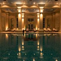 Just For Mum Spa Day, Chewton Glen