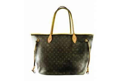 £500 - Louis Vuitton, Neverfull