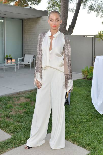 Net-a-Porter x Rachel Zoe party, Los Angeles - July 13 2016