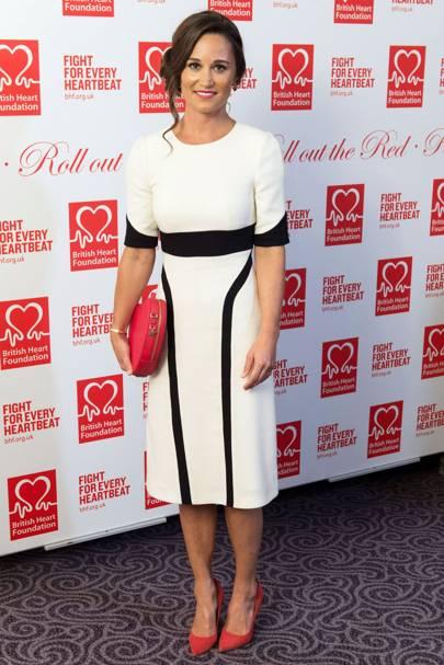 British Heart Foundation event, London - February 11 2016