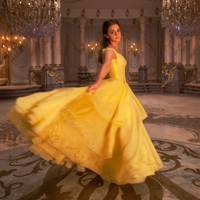The Yellow Dress