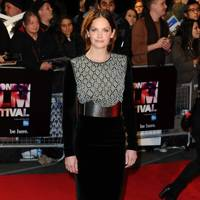 Locke premiere, London - October 19 2013