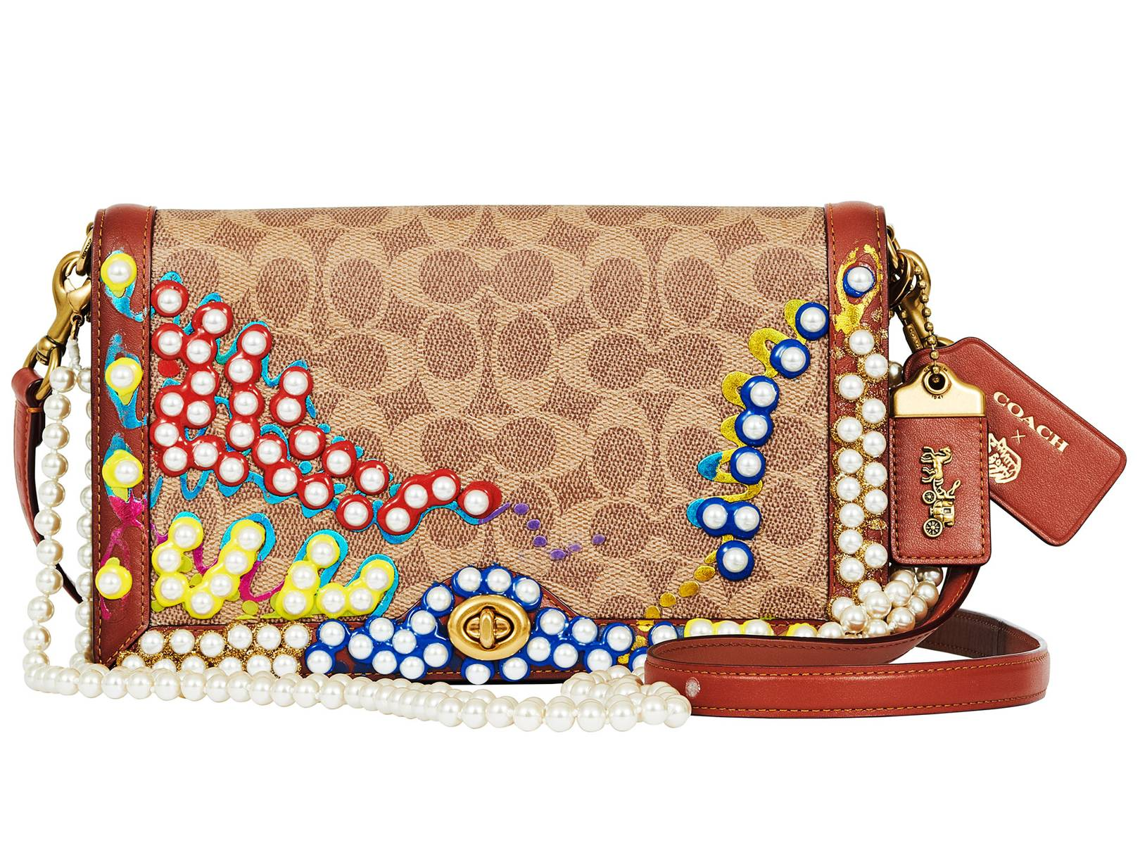 Coach x Matty Bovan Collaboration  Everything You Need To Know About AW18 s  Standout Bags  503a743cefdeb