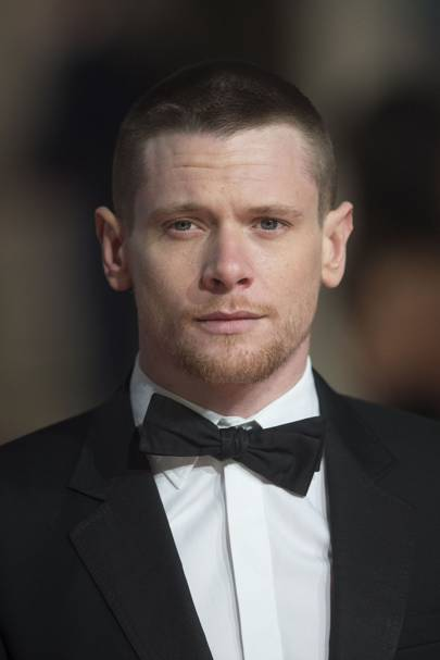 Jack O'Connell as Alexander McQueen