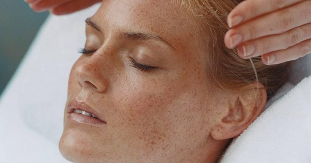 Do Facials Really Work? | British Vogue