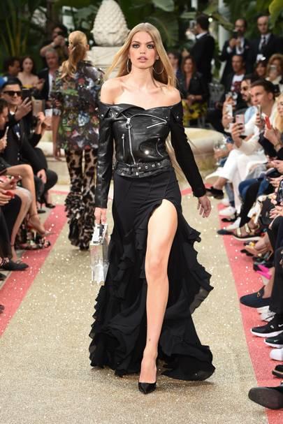 Philipp Plein Spring Summer 2019 Resort show report   British Vogue 7800537de6e5