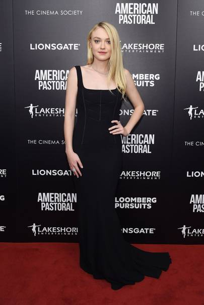 American Pastoral screening, New York – October 19 2016
