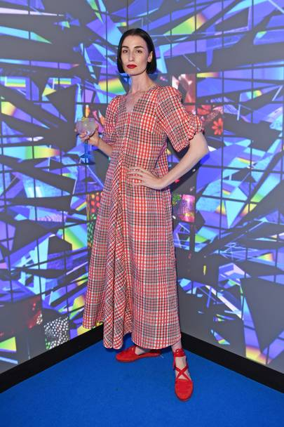 Bombay Sapphire 'Canvas' launch party, London – July 17 2018