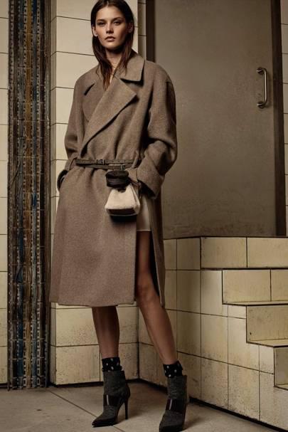 Damen Elisa Trenchcoat von The Drop Marke