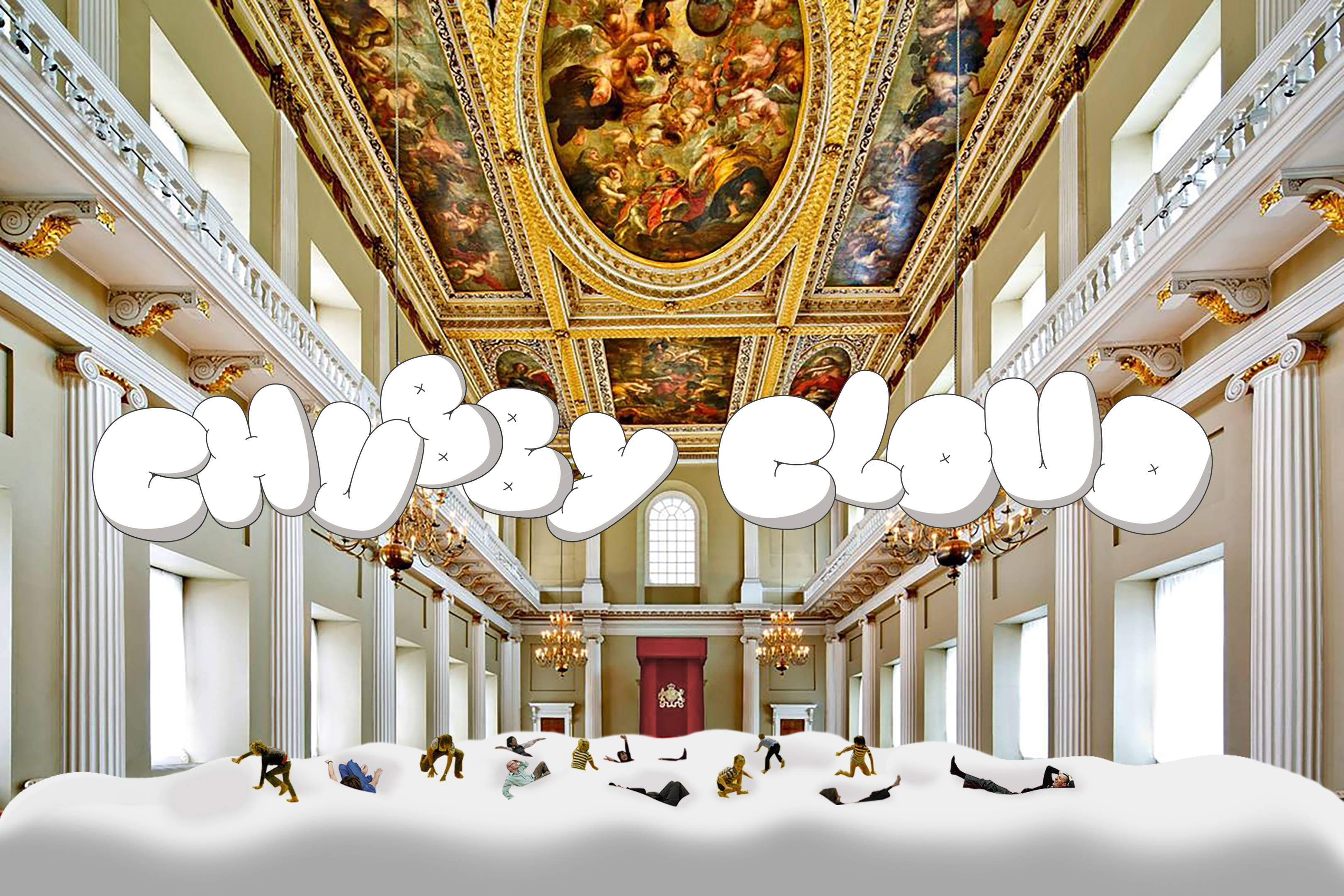 Anya Hindmarch Chubby Clouds What To Expect From The Immersive London Fashion Week Experience British Vogue