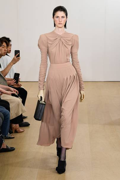865f45ff58f Emilia Wickstead Spring Summer 2019 Ready-To-Wear show report ...