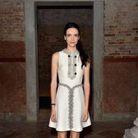 Miu Miu Women's Tales Dinner - September 3 2015