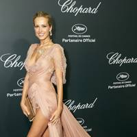 Chopard Backstage Party - May 19 2014