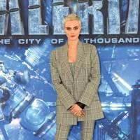 Valerian and the City of a Thousand Planets photocall,  London - July 24 2017