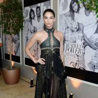 Daily Front Row's 3rd Annual Fashion Awards, Los Angeles – April 2 2017