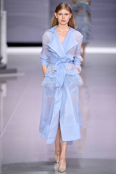 Ralph   Russo Spring Summer 2018 Ready-To-Wear show report   British Vogue 75f4b4d508