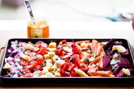 hemsley amp hemsley quinoa salad amp basil brazil nut pesto