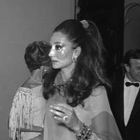 Who Is Jacqueline de Ribes?
