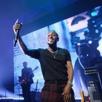Kendrick Lamar's Damn Tour
