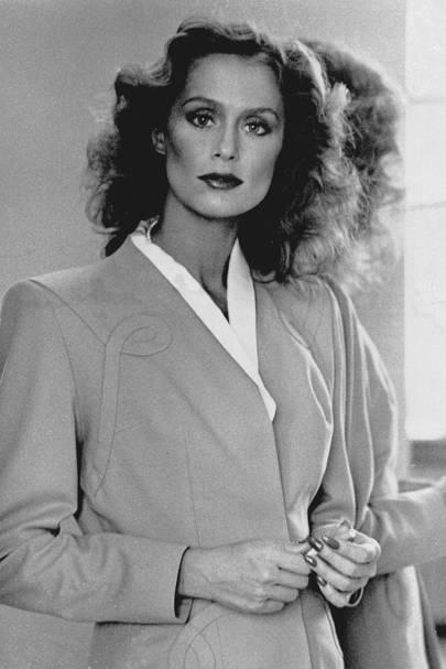 Lauren Hutton - 1977